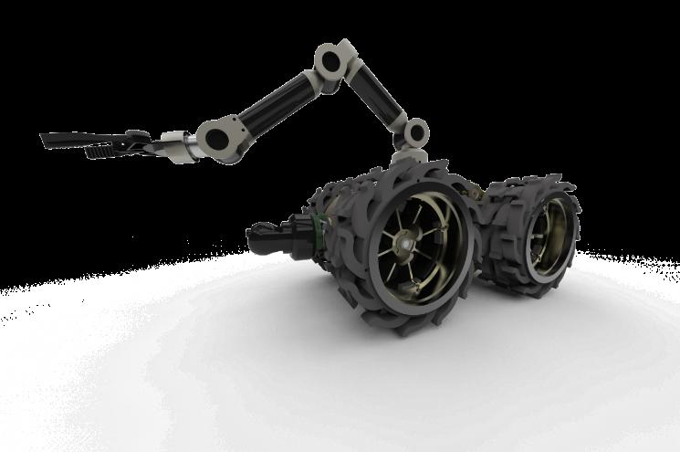 robot-3D - digicad