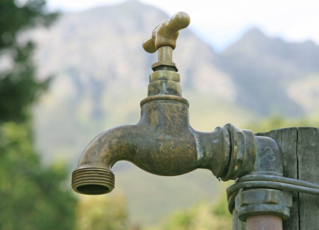 infiltration d'eau marseille